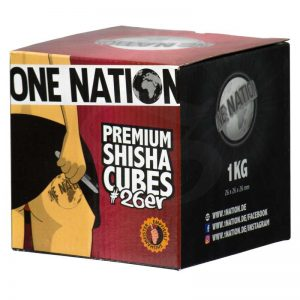 Trust Shisha Shop Kohle Kategorie