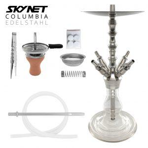 Skynet Columbia Edelstahl